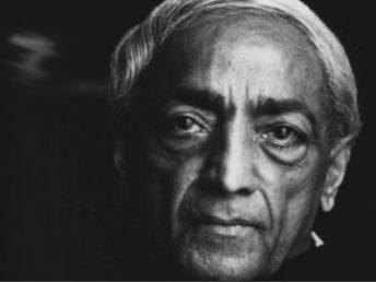 """""""Sans connaissance de soi,  il n'y a pas de paix"""" – Jiddu KRISHNAMURTI"""