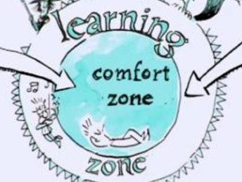 """Sortir de sa """"Zone de confort""""  –  vidéo"""